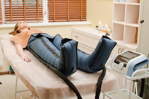 Лимфодренажное обертывание – в чем польза от этой процедуры