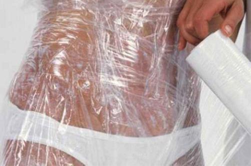 Солевое обертывание для похудения в домашних условиях